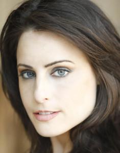 Abigail Posner